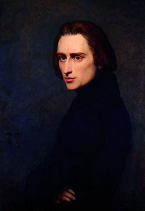 Franz Liszt – Hungarian Rhapsody No.2 (Orchestra version)