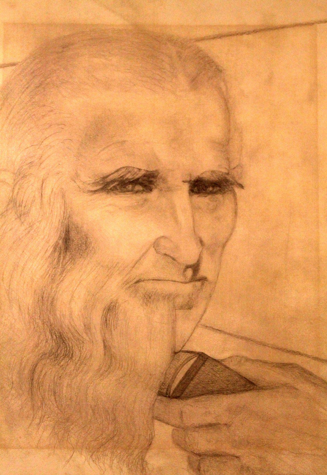 Leonardo daTesla