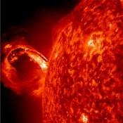 Sun Radiance